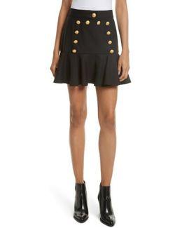 Morrison Flounce Sailor Skirt