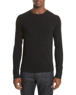 Gregory Crewneck Sweater