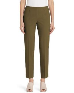 Lexington Crop Pants
