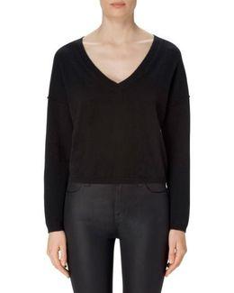 Josey Cashmere Sweater