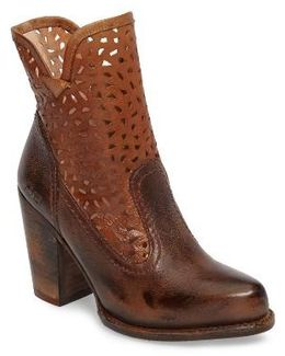 Irma Perforated Boot