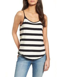 Rugby Stripe Camisole