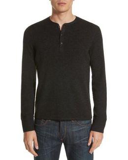 Tripp Henley Sweater