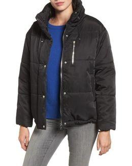 Oversize Puffer Jacket