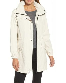 Micro Breathable Anorak Jacket