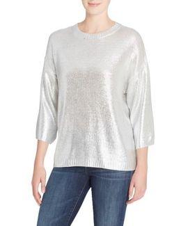 Spence Crewneck Sweater