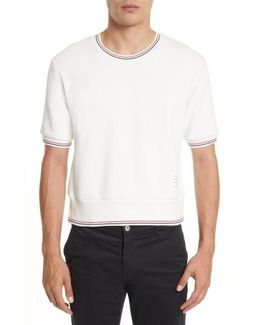 Pique T-shirt