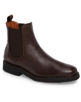 Country Chelsea Boot