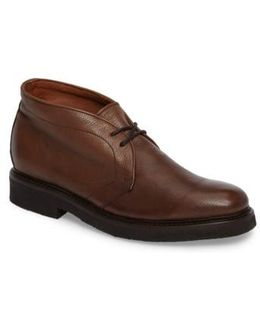 Country Chukka Boot