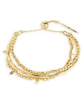 Leucadia Beaded Bracelet