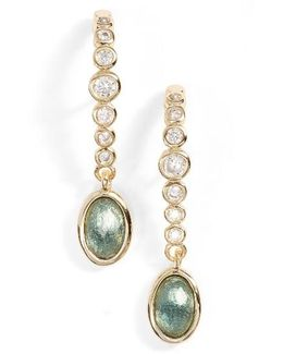 Extended Drop Earrings