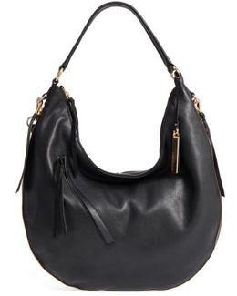 Felax Leather Hobo