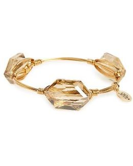 Bourbon & Boweties Wire Bracelet