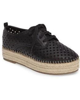 Shadow Perforated Platform Oxford