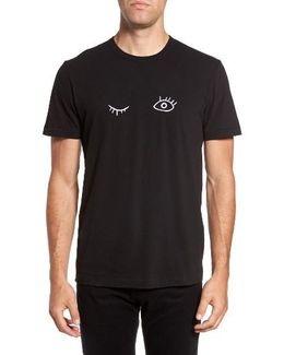 Wink Regular Fit T-shirt