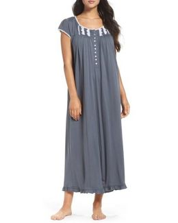 Cotton & Modal Ballet Nightgown