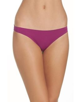Intimately Fp Smooth Thong