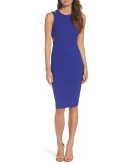 Lulu Body-con Dress