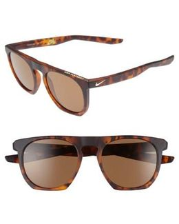 Flatspot 52mm Sunglasses