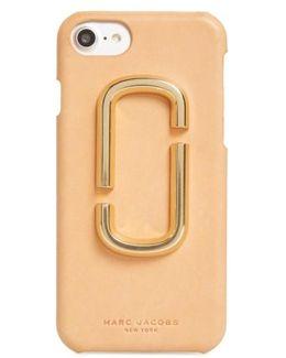 Double-j Logo Iphone 7 Case