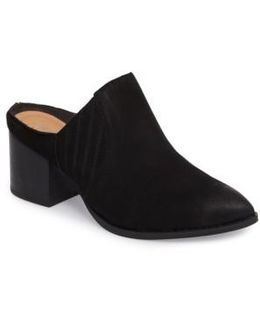 Dialogue Pointy Toe Mule