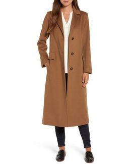 Modern Reefer Coat