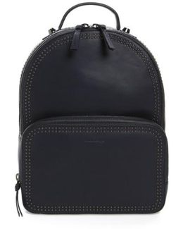 Brook Leather Backpack