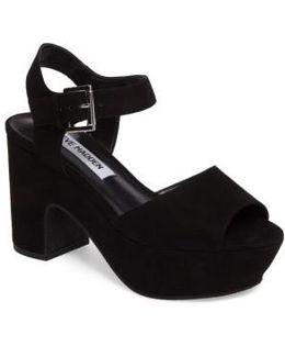 Leni Platform Sandal