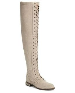 Tennessee Over The Knee Boot