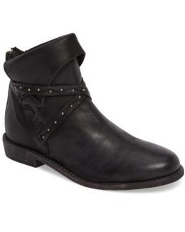 Alamosa Slouchy Bootie