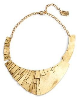 Statement Collar Necklace