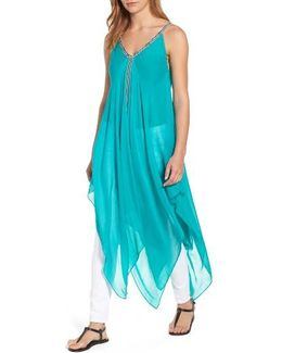 Seychelles Maxi Cover-up