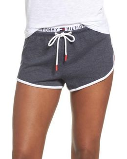 Th Retro Shorts