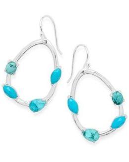 Rock Candy Small Drop Earrings
