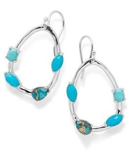 Rock Candy Drop Earrings