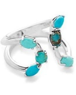 Rock Candy Bypass Ring