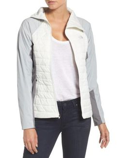 Thermoball(tm) Active Jacket