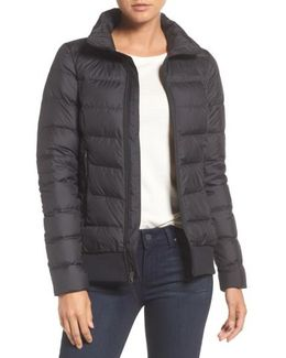 Alcott Down Jacket