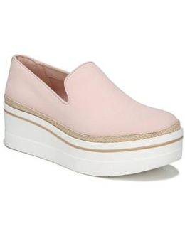 Leota Platform Slip-on