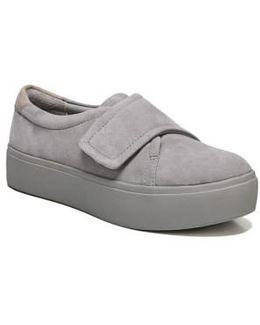 Abbot Band Sneaker