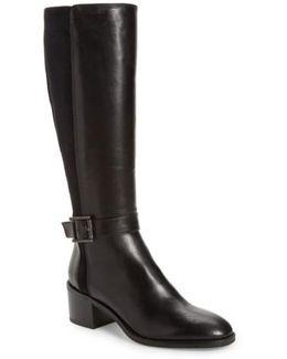 Joanna Weatherproof Tall Boot