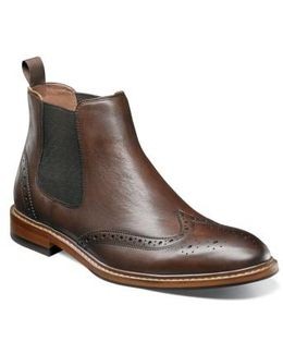 Sheffield Chelsea Boot