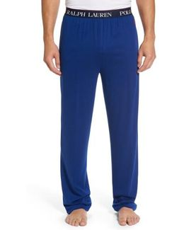 Cotton & Modal Lounge Pants