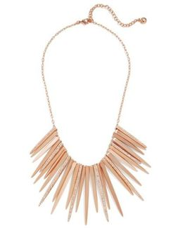 Arisa Statement Necklace