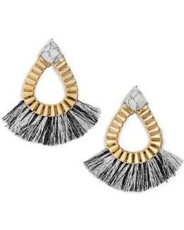Ashira Fringe Earrings