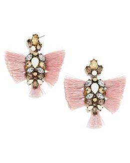 Rapunzel Earrings