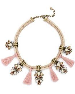 Repunzel Collar Necklace