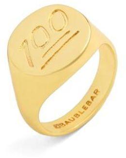 100 Ring