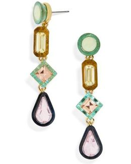 Evonne Drop Earrings