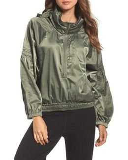 Ellie Windbreaker